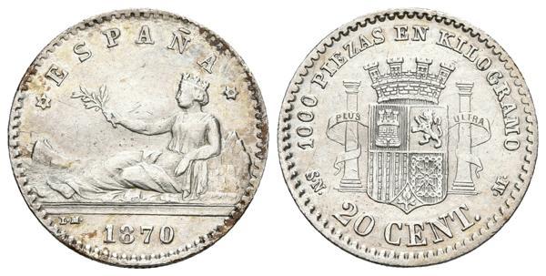 743 - Centenario de la Peseta