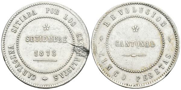 749 - Centenario de la Peseta