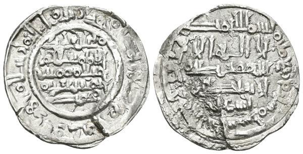 74 - Selección Al-Andalus