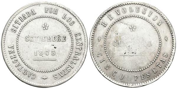 750 - Centenario de la Peseta