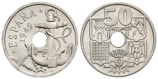 830 - Estado Español