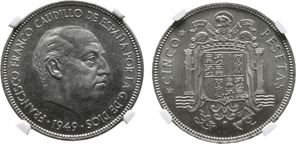 833 - Estado Español