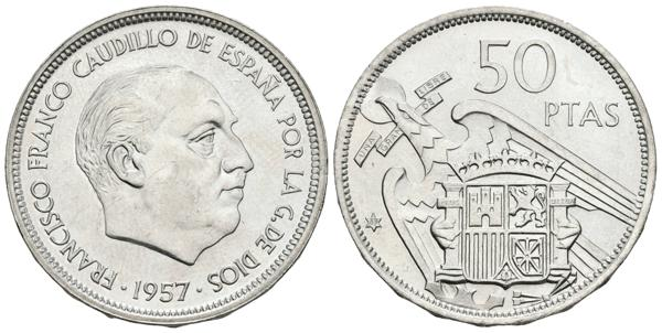 836 - Estado Español