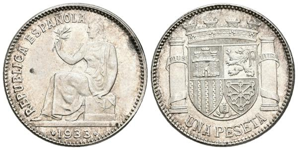 840 - Centenario de la Peseta