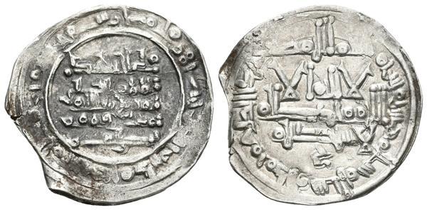 87 - Selección Al-Andalus