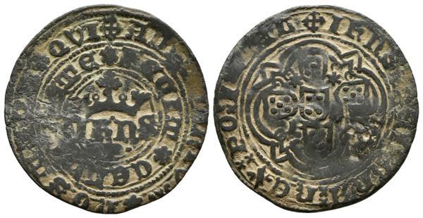 903 - Monedas extranjeras