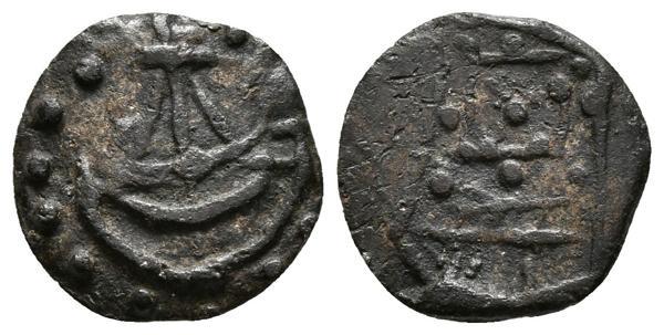 908 - Monedas extranjeras