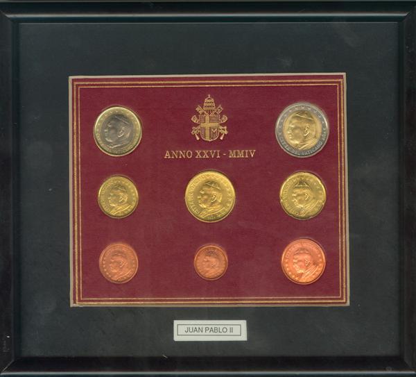 912 - Monedas extranjeras