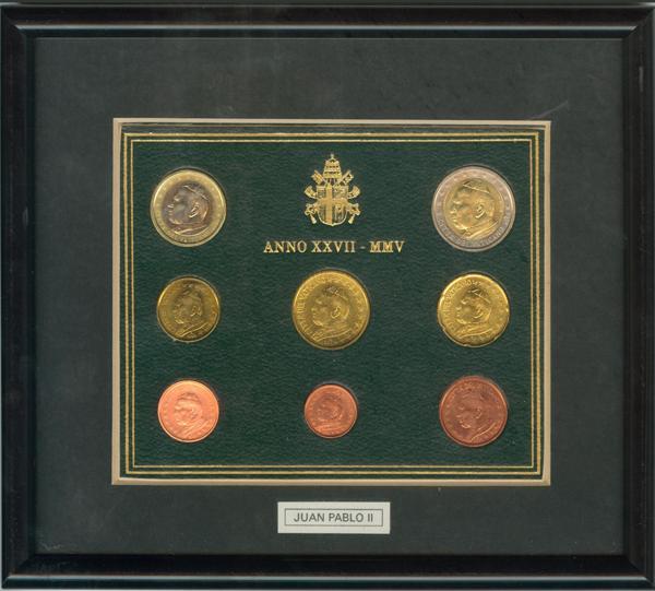 913 - Monedas extranjeras