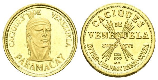 915 - Monedas extranjeras