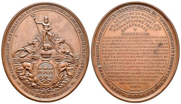 917 - Medallas
