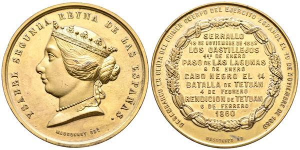 918 - Medallas