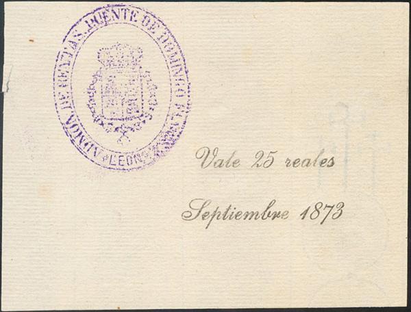 921 - Billetes Españoles