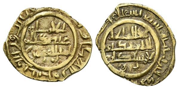 95 - Selección Al-Andalus