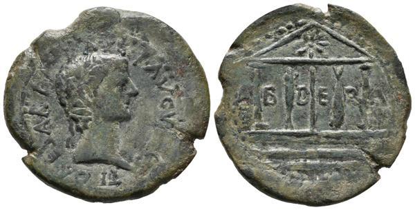 23 - Hispania Antigua