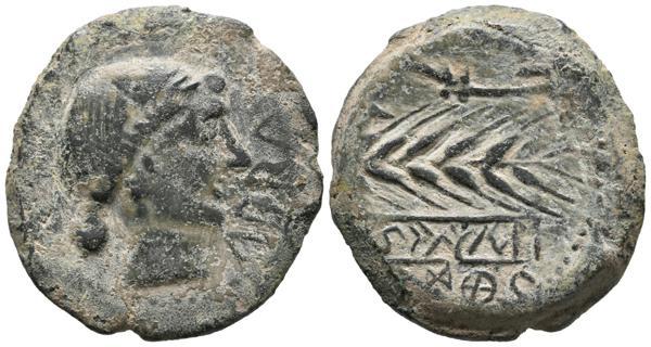 25 - Hispania Antigua