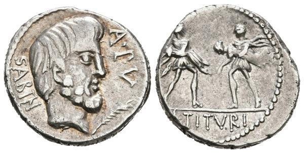 757 - República Romana