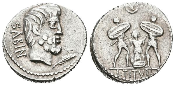 758 - República Romana