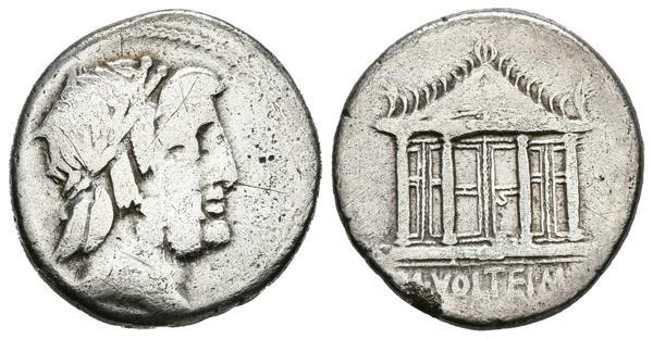 763 - República Romana