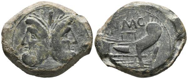 764 - República Romana