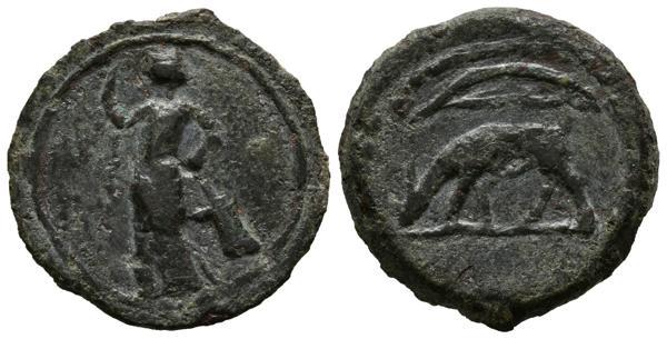 768 - Imperio Romano