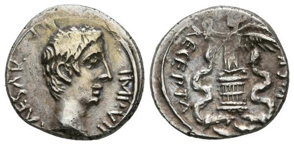 771 - Imperio Romano