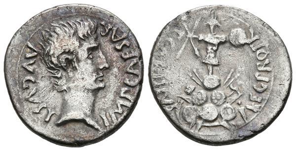 773 - Imperio Romano