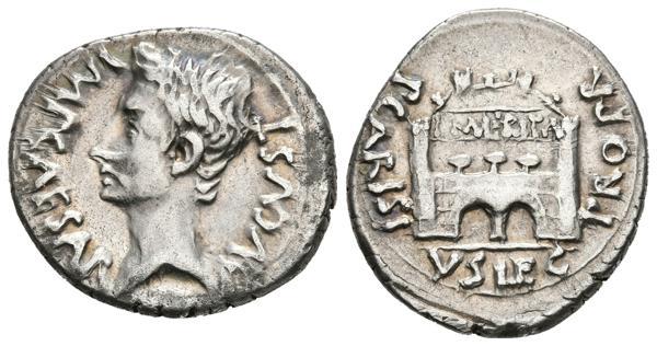 774 - Imperio Romano