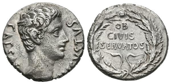 775 - Imperio Romano