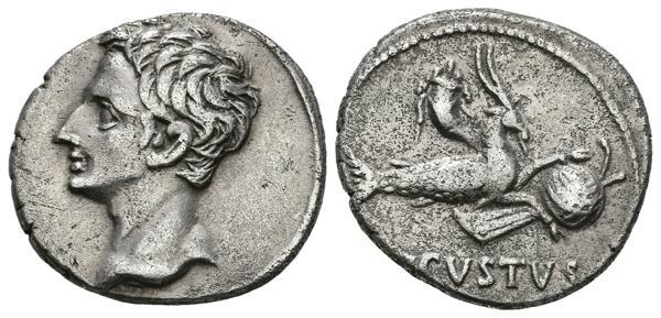 776 - Imperio Romano