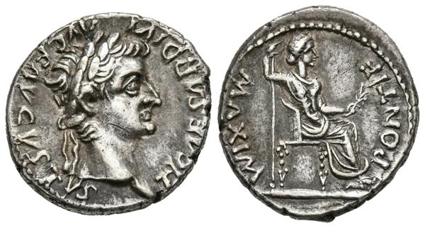 777 - Imperio Romano