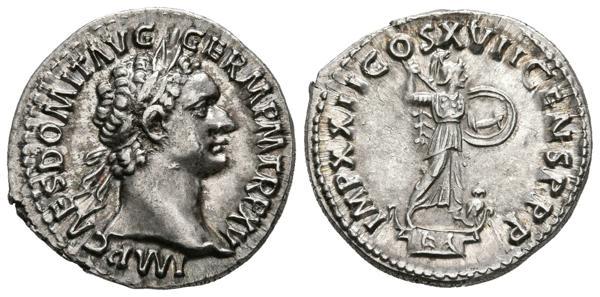 786 - Imperio Romano