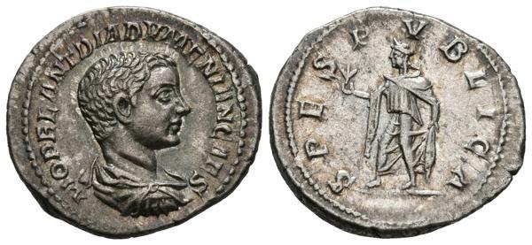 799 - Imperio Romano