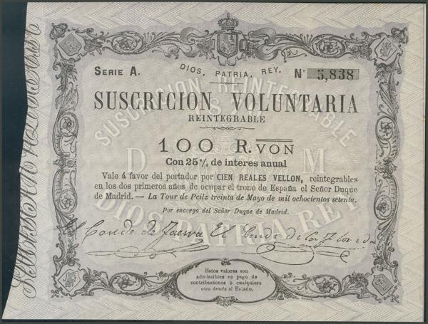 1001 - Billetes Españoles