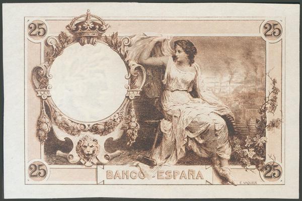 1018 - Billetes Españoles