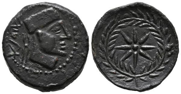 152 - Hispania Antigua