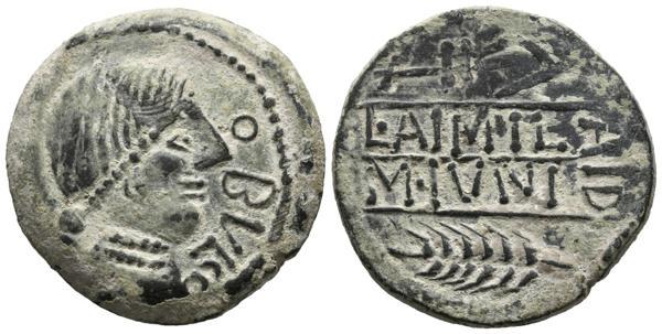 156 - Hispania Antigua