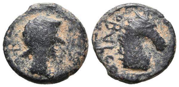 162 - Hispania Antigua
