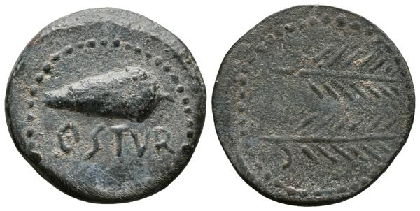 164 - Hispania Antigua