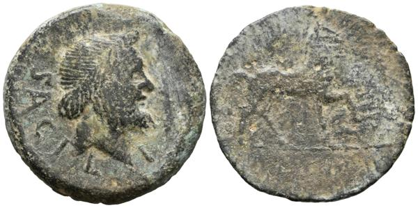 165 - Hispania Antigua