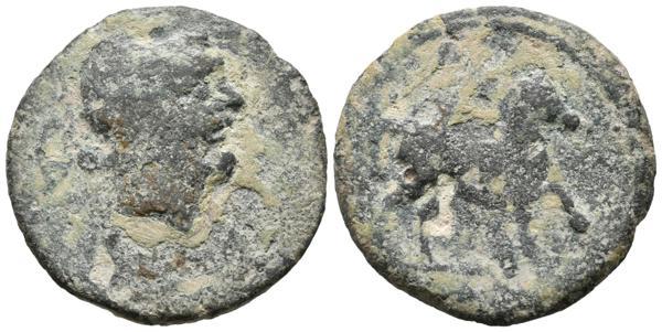 167 - Hispania Antigua
