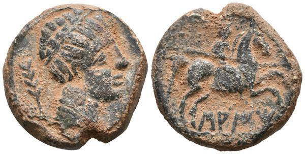 168 - Hispania Antigua