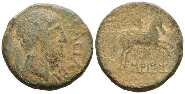 169 - Hispania Antigua