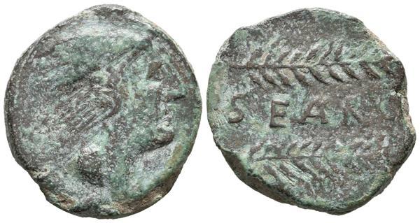 171 - Hispania Antigua