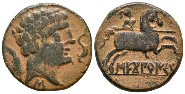 173 - Hispania Antigua