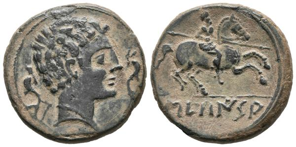176 - Hispania Antigua