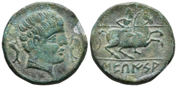 177 - Hispania Antigua