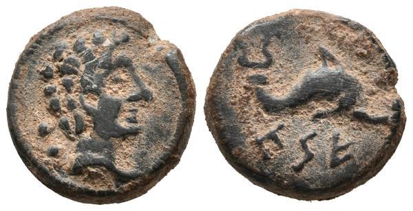183 - Hispania Antigua