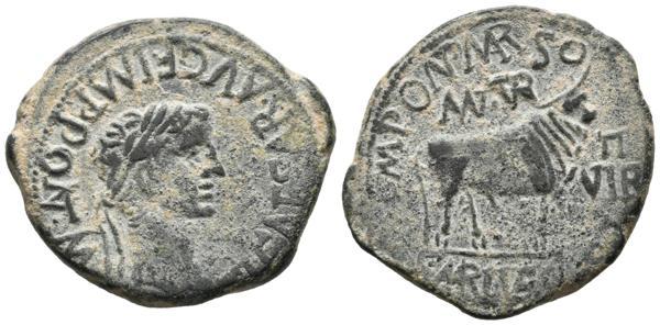 186 - Hispania Antigua