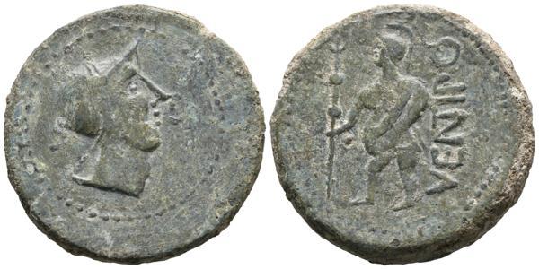 191 - Hispania Antigua